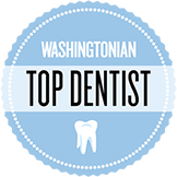 2019 Washingtonian Magazine - Best Dentist